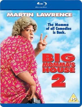 Big Momma's House 2