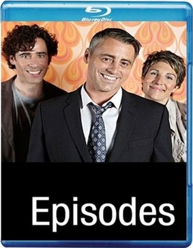 Odcinki - sezon 1 / Episodes - season 1