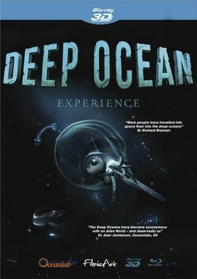 Deep Ocean Experience 3D