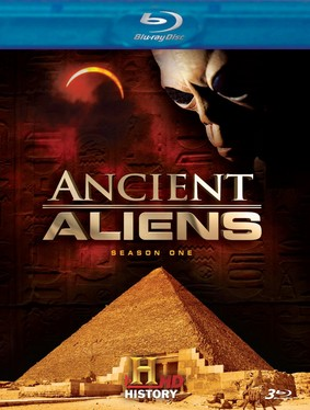 Ancient Aliens: The Complete Season 1