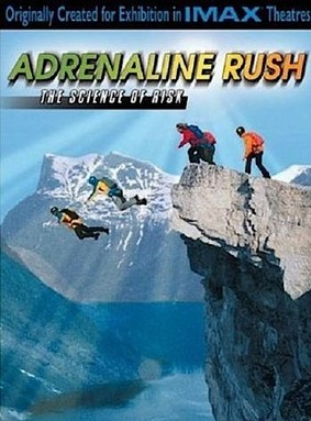 Adrenaline Rush - The Science of Risk