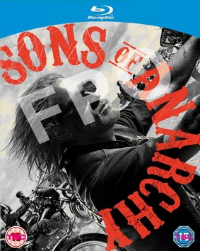 Synowie Anarchii - sezon 3 / Sons of Anarchy - season 3