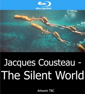 Jacques Cousteau: The Silent World
