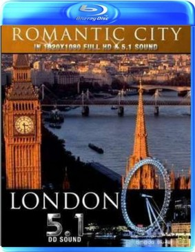 Romantic City: London