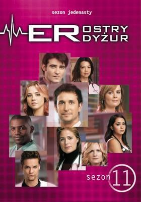 Ostry dyżur - sezon 14 / ER - season 14