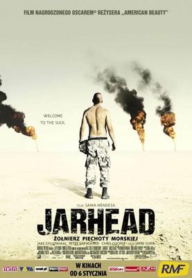 Jarhead: Żołnierz piechoty morskiej / Jarhead