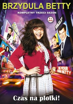 Brzydula Betty - sezon 4 / Ugly Betty - season 4