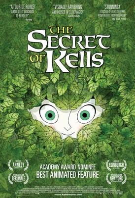 Sekret księgi z Kells / The Secret of Kells