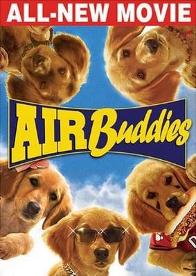 Drużyna Buddiego / Air Buddies