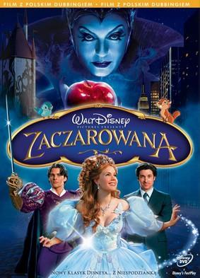 Zaczarowana / Enchanted