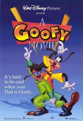 Goofy na wakacjach / A Goofy Movie