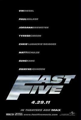 Szybcy i wściekli 5 / Fast Five