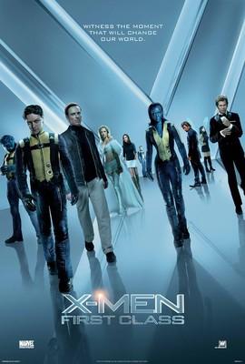 X-Men: Pierwsza klasa / X-Men: First Class