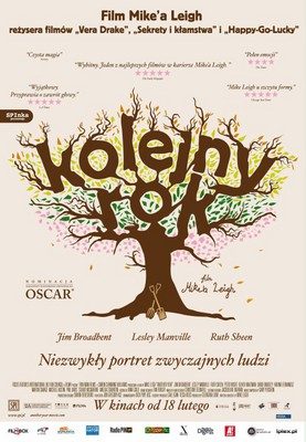 Kolejny rok / Another Year