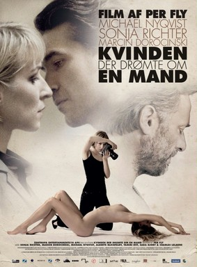 Kobieta, która pragnęła mężczyzny / Kvinden Der Drømte Om En Mand