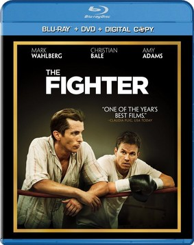 Fighter / The Fighter