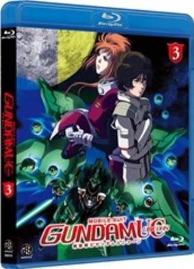 Mobile Suit Gundam Unicorn Vol. 3