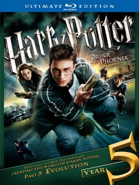 Harry Potter i Zakon Feniksa / Harry Potter and the Order of the Phoenix