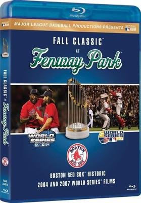 Red Sox: A Decade of Champions