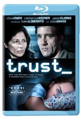 Pożegnanie z niewinnością / Trust