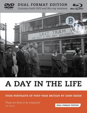 A Day In The Life - Four Portraits Of Post-war Britain