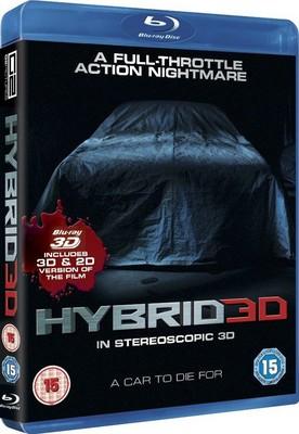 Hybrid 3D