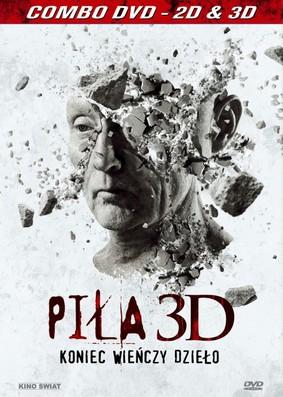 Piła 3D / Saw 3D