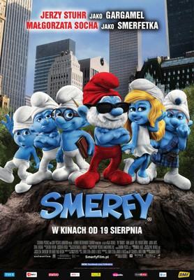 Smerfy / The Smurfs