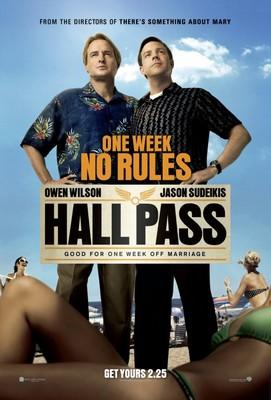 Bez smyczy / Hall Pass