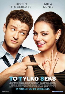 To tylko seks / Friends With Benefits