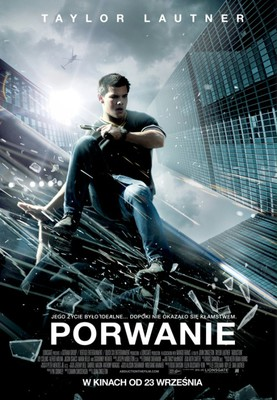 Porwanie / Abduction