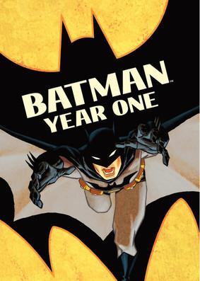 Batman: Rok Pierwszy / Batman: Year One