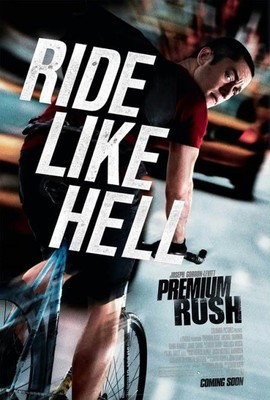 Bez hamulców / Premium Rush