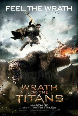 Gniew tytanów / Wrath of the Titans