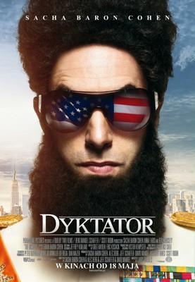 Dyktator / The Dictator
