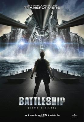 Battleship: Bitwa o Ziemię / Battleship
