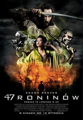 47 roninów / 47 Ronin