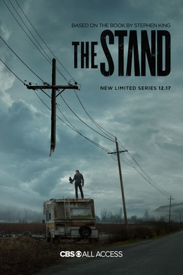 Bastion - sezon 1 / The Stand - season 1