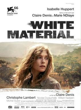 Biała Afryka / White Material