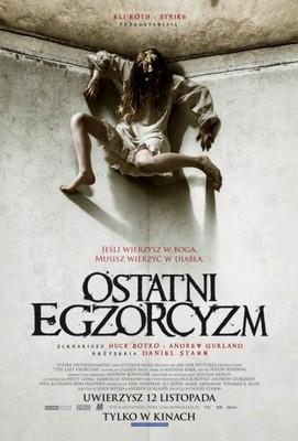 Ostatni egzorcyzm / The Last Exorcism