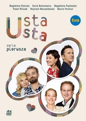 Usta Usta - sezon 2 / Usta Usta - season 2