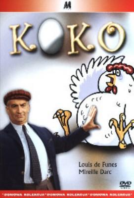 Koko / Pouic-Pouic