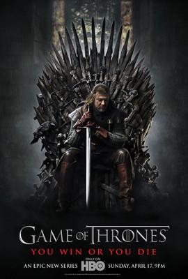 Gra o tron - sezon 1 / Game of Thrones - season 1