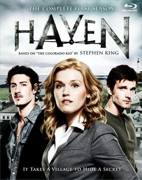 Przystań - sezon 1 / Haven - season 1