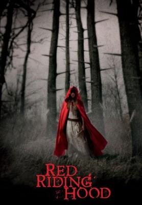 Dziewczyna w Czerwonej Pelerynie / Red Riding Hood