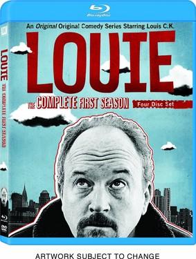 Louie - season 1