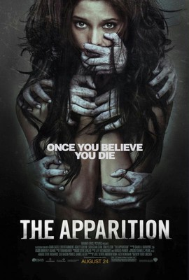 Zjawy / The Apparition