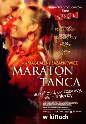Maraton tańca