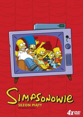 Simpsonowie - sezon 8 / The Simpsons - season 8
