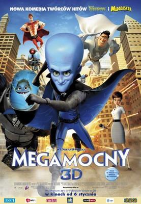 Megamocny / Megamind